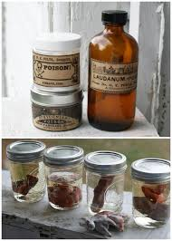 halloween jar labels diy halloween specimen jars archives diyhalloweencrafts
