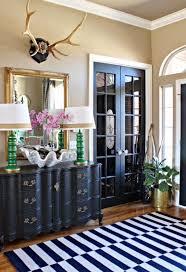 Interior Door Designs For Homes by Best 20 Black Interiors Ideas On Pinterest Black Home Black