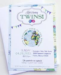welcome to the world baby shower kate s travel themed baby shower