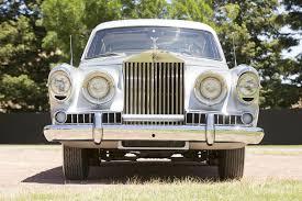 classic rolls royce wraith 1954 rolls royce silver wraith special saloon vignale studios