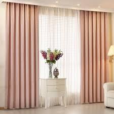 rideau pour chambre a coucher 2017 simple é décoration blackout rideaux pour la chambre à