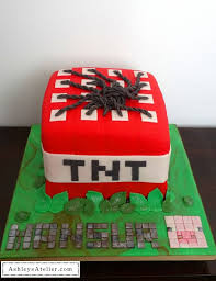 51 minecraft cakes images minecraft party