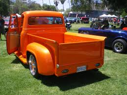 Vintage Ford Truck Club - home
