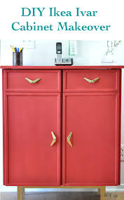 mid century ikea hack this ikea hack comes from anika u0027s diy life and is part of the fab