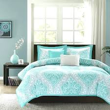 Green Bed Sets Green And Blue Bedding Sets Videozone Club