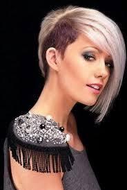 funky asymetrc bob hairsyles 36 best women s haircuts images on pinterest hair cut short
