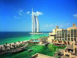 burj al arab hotel dubai desktop wallpaper