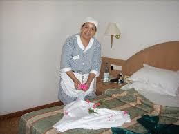 femme de chambre ma femme de chambre picture of el mouradi port el kantaoui port