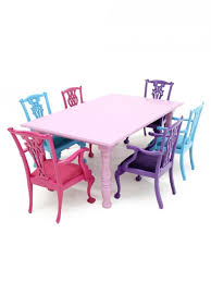 Children S Dining Table Exquisite Kid S Table And Chairs Refreshed Playrooms Children With