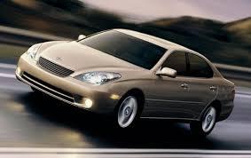 2004 lexus es330 sedan 2005 lexus es 330 information and photos zombiedrive