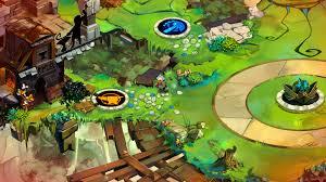 supergiant games bastion