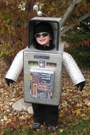 Robot Costume Halloween 67 Halloween Images Halloween Ideas Halloween