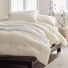 Jersey Cotton Comforter Comforters The Company Store