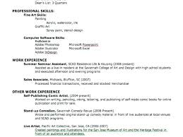 teen resume exles scad resume resume exles resume free high school student