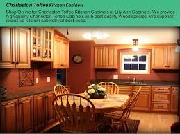 Lily Ann Kitchen Cabinets by Charleston Toffee Kitchen Cabinets Design Ideas By Lily Ann Cabinets