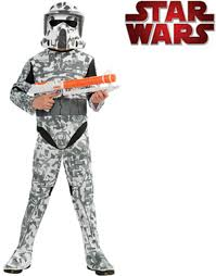 clone wars arf trooper child halloween costume walmart com