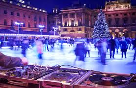 amazing december 2017 events in london festive things to do