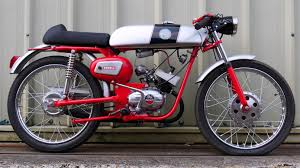 benelli motorcycle benelli 50cc caferacer moped petite and perfect the first