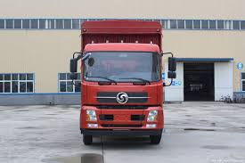 chuanjiao delivery truck commercial vehicles trucksplanet