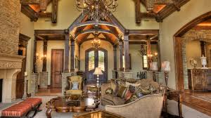 Stunning Tuscan Living Room Designs Home Design Lover - Tuscan family room