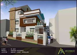 residential projects of archemist architects zingyhomes