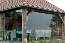 pool house sliding glass sliding glass