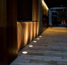 Outdoor Led Recessed Lighting by Led Lights For Outdoor Lighting Outdoor Lighting Tekni Led