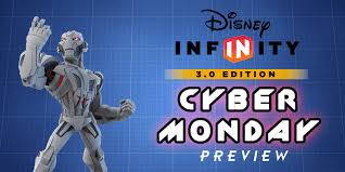 cyber deal black friday target deal preview disney infinity cyber monday week sales for best buy