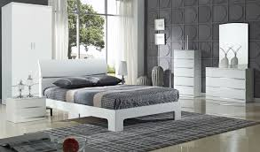 City Furniture Bedroom by Glossy Bedroom Furniture