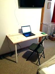 fold out wall desk desk table folding wall desk brackets portable folding desk table