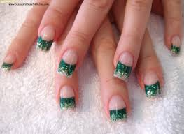 manicure nails cool nail pleasing home nail designs ideas home