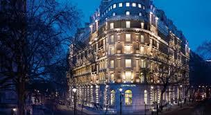 chambre d hote londres centre ville top 10 des hôtels de luxe à londres hoteldeluxe info