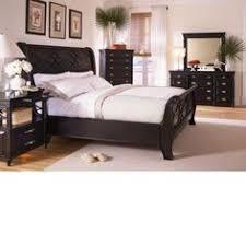 Grande Sleigh Piece Queen Bedroom Set This Is It  LOVE IT - Grande sleigh 5 piece cal king bedroom set