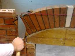 How To Lay Brick Fireplace by Building The Creepers Video 11 Of 11 Youtube