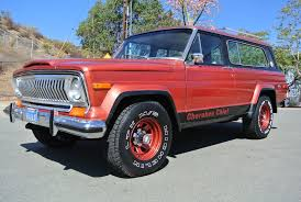 chief jeep color jeep jl called
