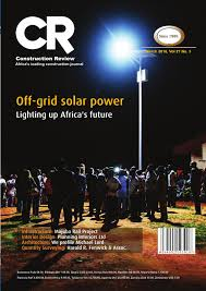 construction review africa by construction review issuu