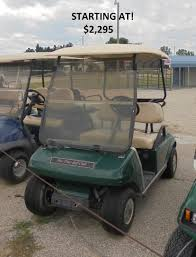 Club Car Ds Roof by Golf Carts