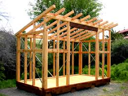 tree sheds knowing 4x4 tool shed plans