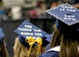 cap and gown decorations 24 best my axe let s go lumberjacks images on