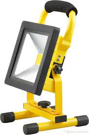 10w rechargeable flood light portable led rechargeable outdoor flood light 10w 20w 30w 50w 100