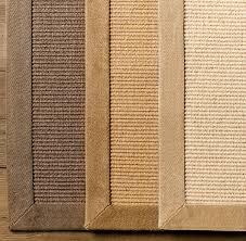 Pottery Barn Sisal Rug Pottery Barn Chunky Wool Jute Rug Intended For Soft Sisal