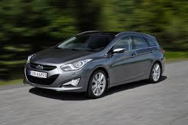 hyundai i40 tourer review 2011 parkers