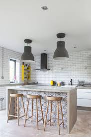 Kitchen Island With Barstools by Best 25 Ikea Counter Stools Ideas On Pinterest Kitchen Stools