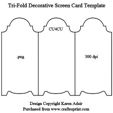 christmas card template tri fold business template u0027s throughout