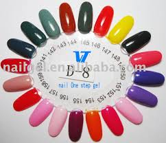 gel nail curing every sole layer one quirky blog