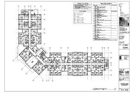 building floor plans housing wendell hill
