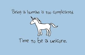 Unicorn Meme - trend alert unicorn everything get underlined