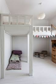 Best 25 Boy Bunk Beds Ideas On Pinterest Bunk Beds For Boys by Kid Double Bed 69 Best Kids Double Loft Beds Designs Images On