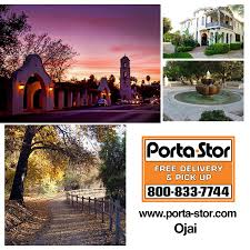 Rent Storage Container Need To Rent Portable Storage Containers In Ojai California Call