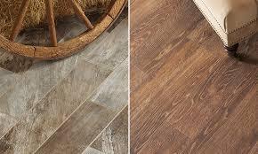 tile that looks like wood wood look tile is durable beautiful